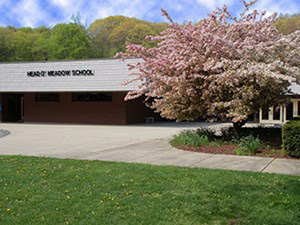 Picture of Head O'Meadow Elementary School