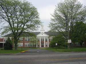 Picture of Newtown Middle School