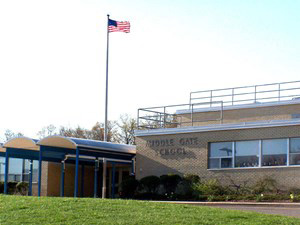 Picture of Middle Gate Elementary School