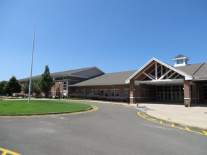 Picture of Reed Intermediate School