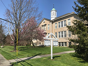Picture of Hawley Elementary School