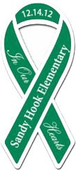 Sandy Hook Ribbon